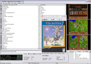 GameBase Amiga Screenshot 2